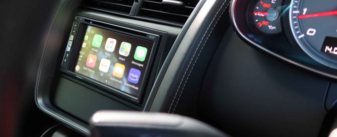audi r8 wireless apple carplay android auto