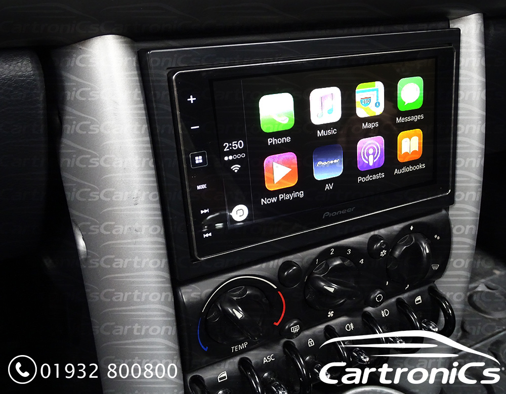 Apple Carplay Ipod Iphone Integration Gallery